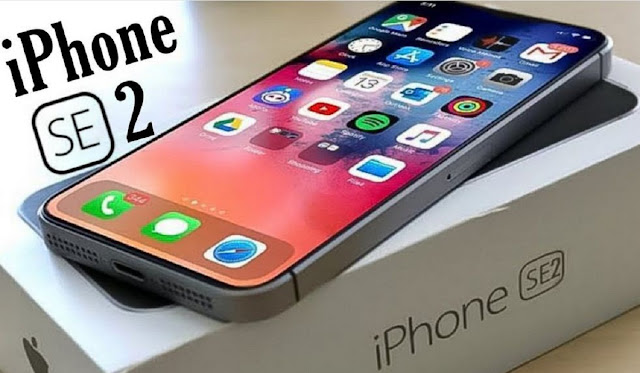 iPhone SE New Price