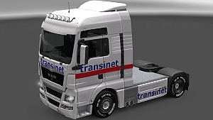 Transinet Skin Pack