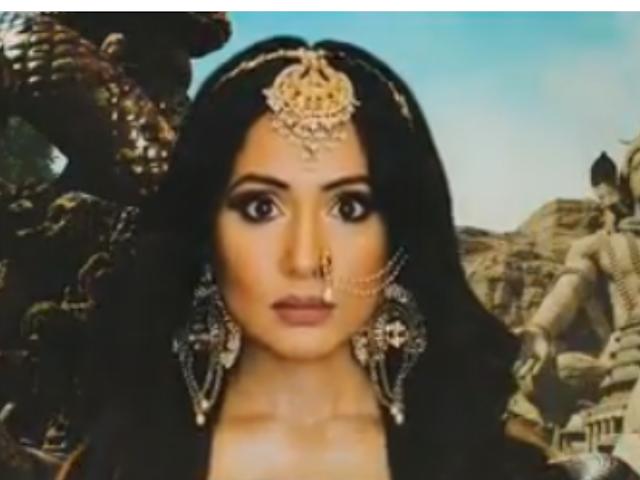 Naagin 5 Hina Khan Serial Song (Naagin Season 5) - Colors Tv