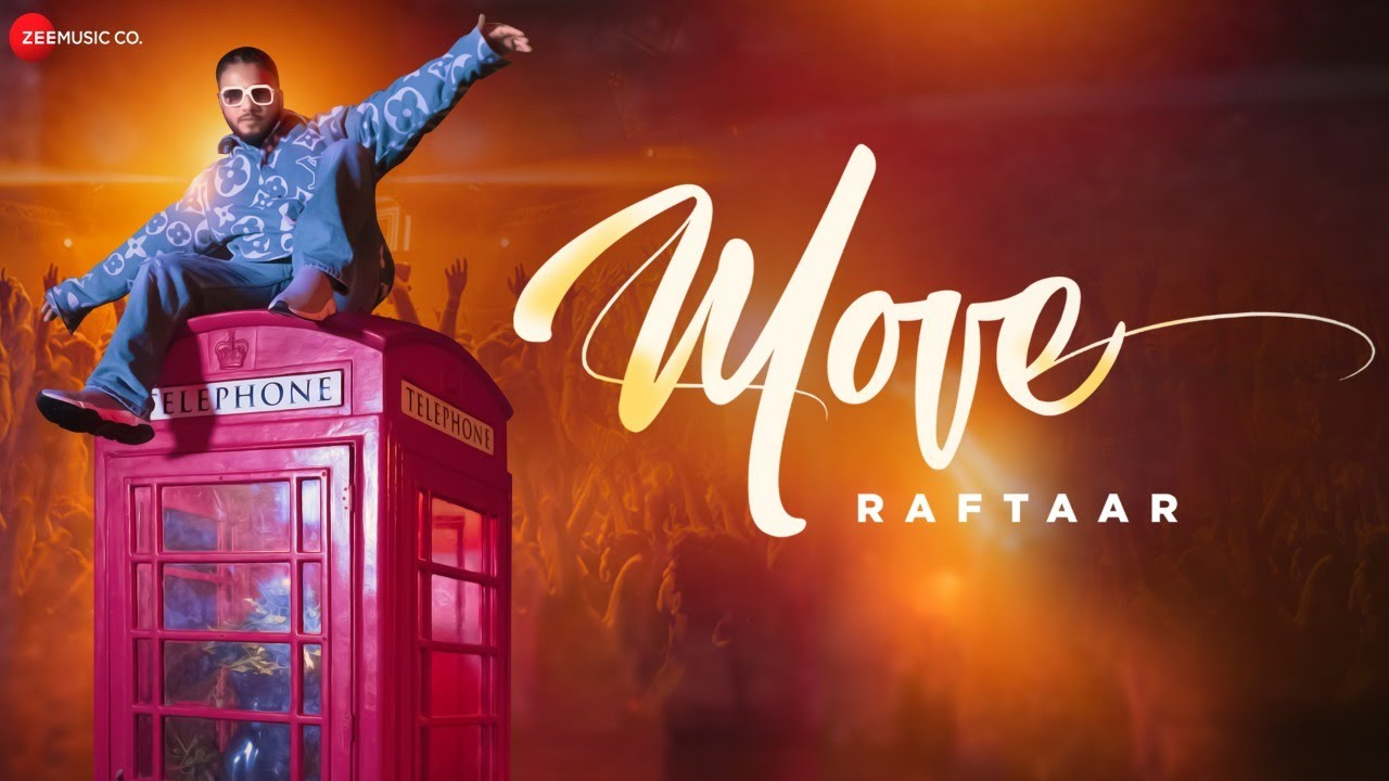 Move Lyrics in Hindi