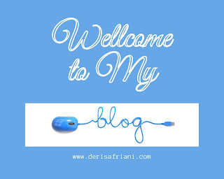 Wellcome blog