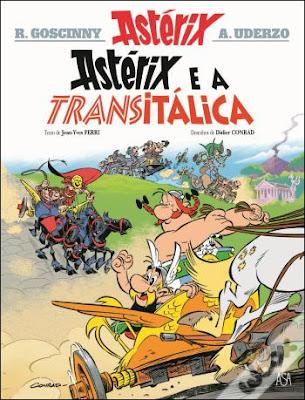A Banda Sonora da Semana #31 com filmes para ver no Halloween, livros de Astérix e música de António Zambujo