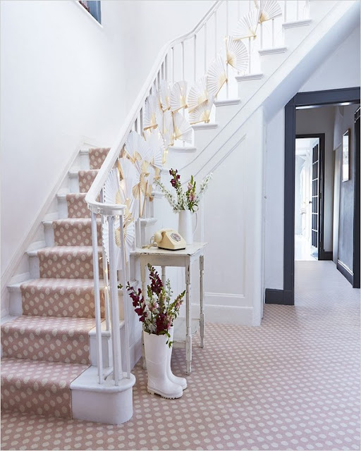 modern trendy stair carpet ideas