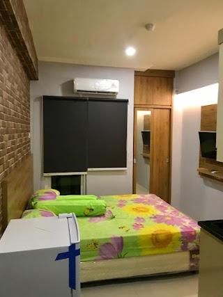 Jasa desain interior rumah minimalis di wilayah Cikarang