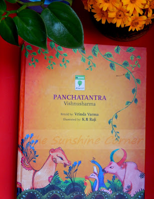 Panchatantra Review