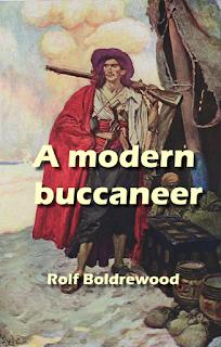 modern buccaneer