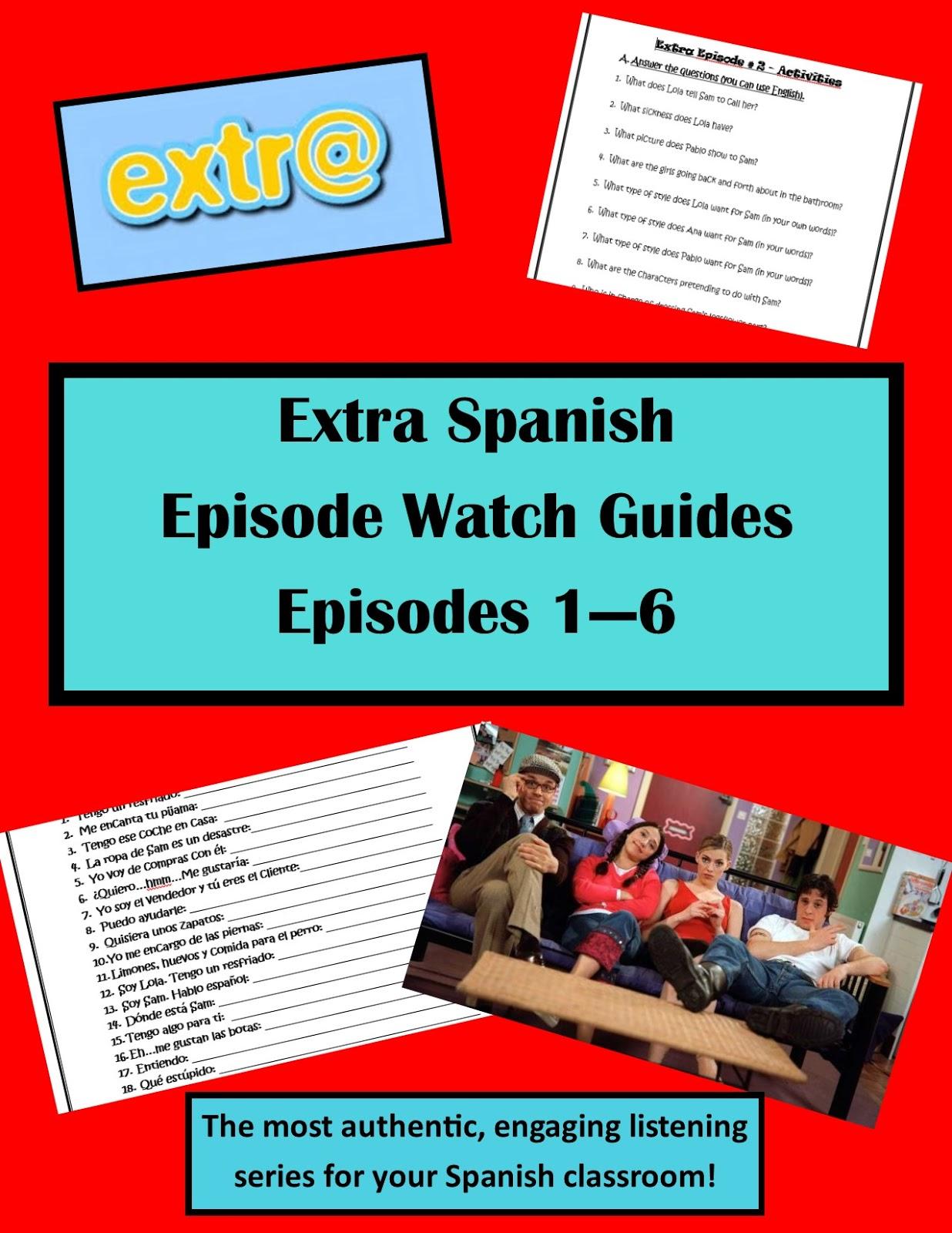 Señora Baxter\'s Spanish Class: 2016