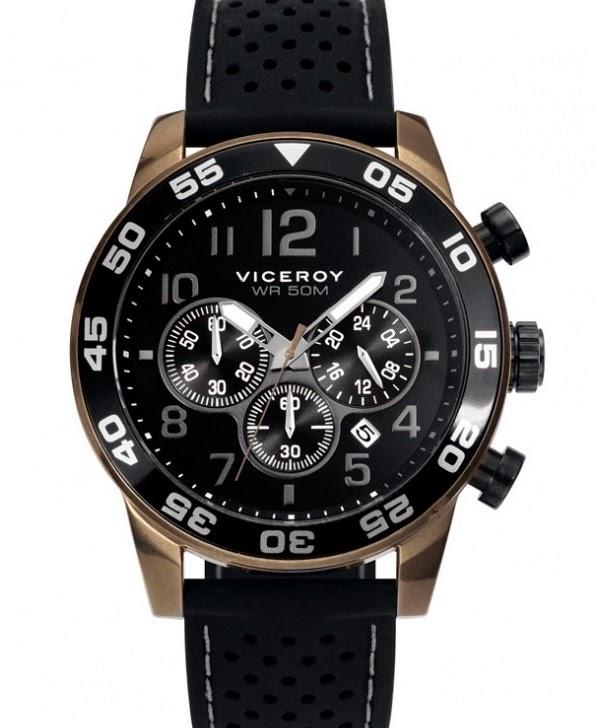 http://joyeriamiguelonline.com/relojes-de-cuarzo/reloj-viceroy-hombre-aluminio-lacado-marron-cronografo-correa-silicona-40423-45.html