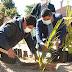 Con apoyo de la ESCONBOL, SERNAP y ABT, el Gobierno Regional reforesta el área rural