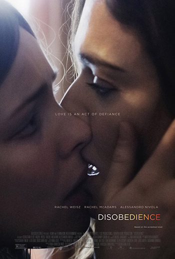 Disobedience (2017) ORG English BluRay Rip With ESub 480p_300MB Download/Watch Online