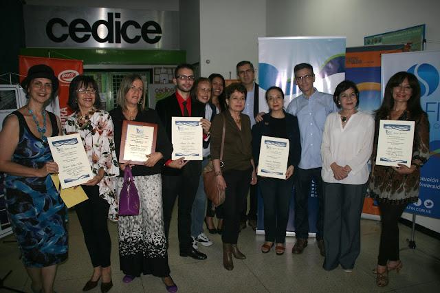 VENEZUELA: Libro digital Caracas en 450 de Banesco gana mención en concurso de periodismo en Caracas.