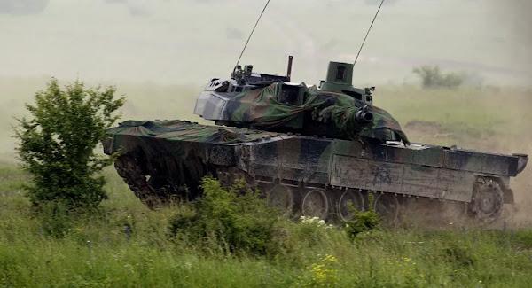 Après l'avion du futur, le char: le piège allemand se referme-t-il à nouveau sur les Français?