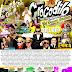 CD (MIXADO) CROCODILO MELODY 2016 VOL 14