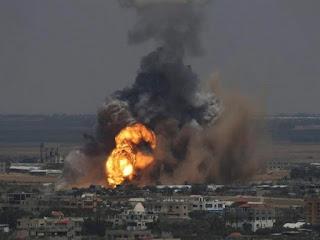 الجزيرة: اتفاق تهدئة بين فصائل المقاومة والاحتلال.. ومسؤول إسرائيلي ينفي التفاصيل من هناا