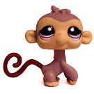 Littlest Pet Shop Pet Pairs Monkey (#1098) Pet