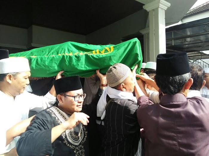 Di Al-Hikam Malang, Tetap Digelar Tahlil untuk Kyai Hasyim Muzadi sampai 7 Hari