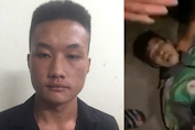 Nóng: Đã bắt được 1 trong 2 nghi phạm đâm 6 nhát nam tài xế GrabBike ở Hà Nội