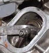 Ukuran Kerenggangan Klep ( Celah Katup ) Semua Motor