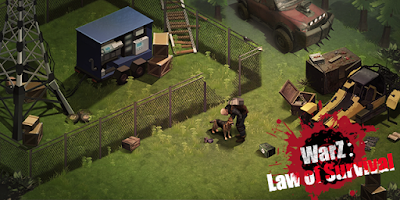 Law of Survival v1.2.1 Mod 4