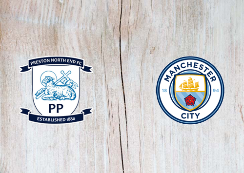 Preston North End vs Manchester City -Highlights 24 September 2019