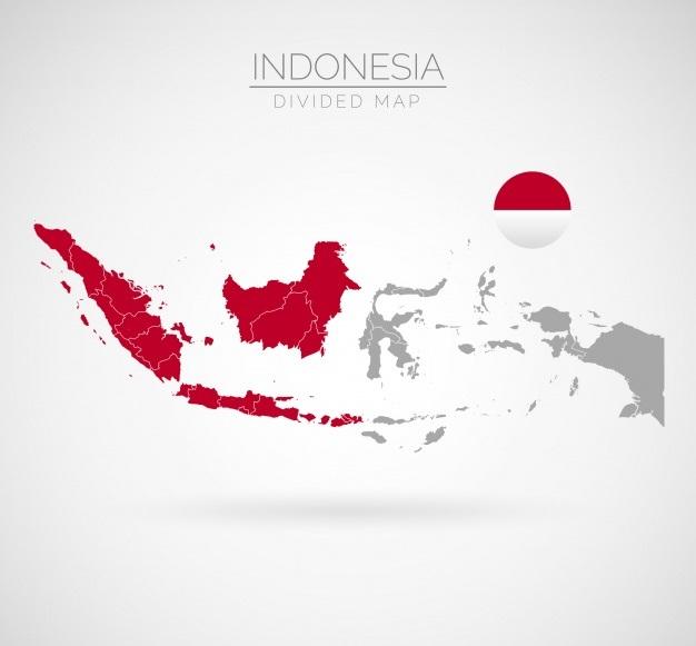 Luas Wilayah Indonesia