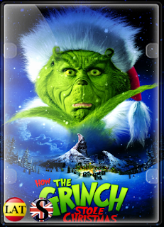 El Grinch (2000) REMASTERIZADO FULL HD 1080P LATINO/ESPAÑOL/INGLES