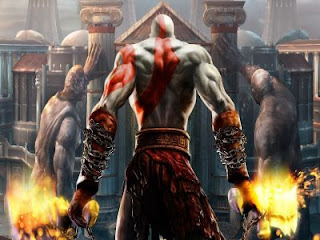 God of War 3 Download Free PC Game