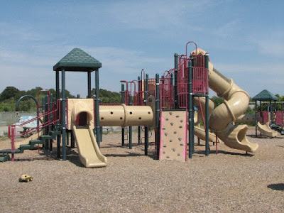 Wellfleet Playground