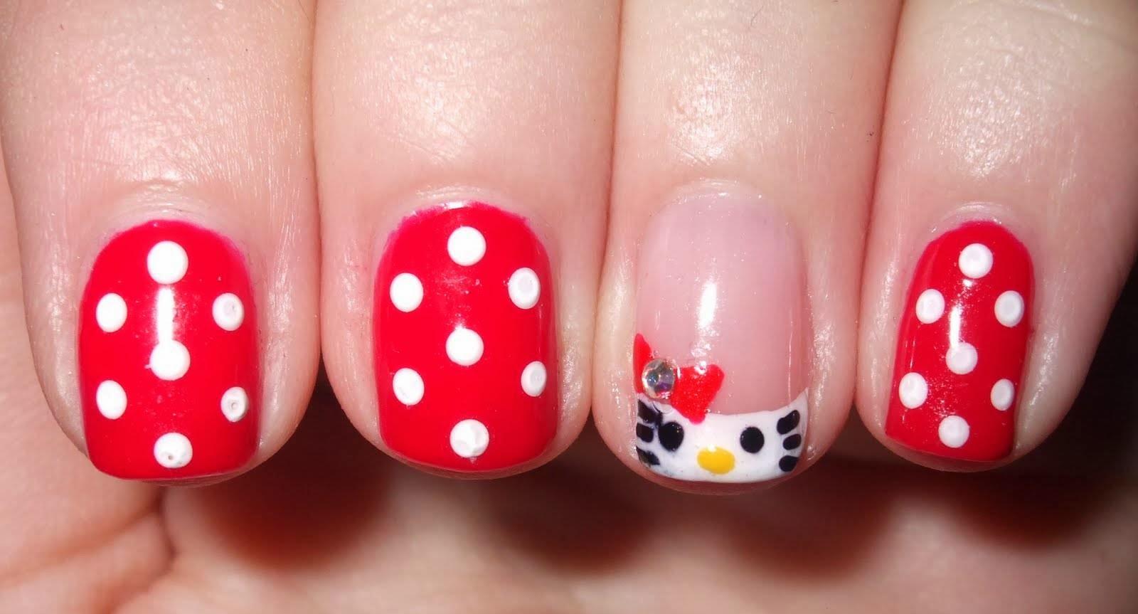 Amazing Nail Design | Nail Art Ideas 101