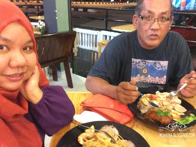 Jalan-jalan Cari Makan | Part V | Ipoh | Kuala Kangsar