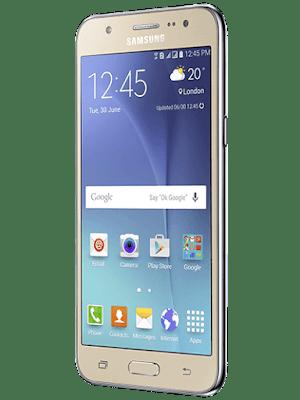 Sản phẩm Samsung Galaxy J5 chính hãng