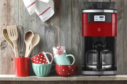 Smarter Smart iCoffee Brew Coffee Maker