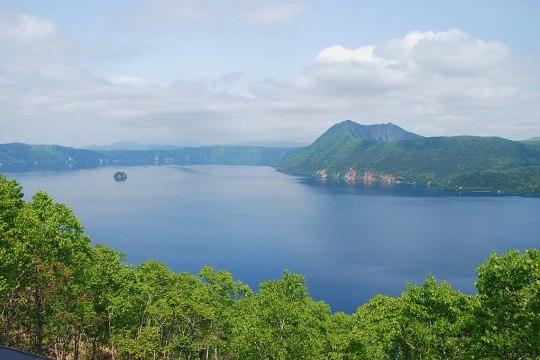 Akan Mashu National Park, Hokkaido