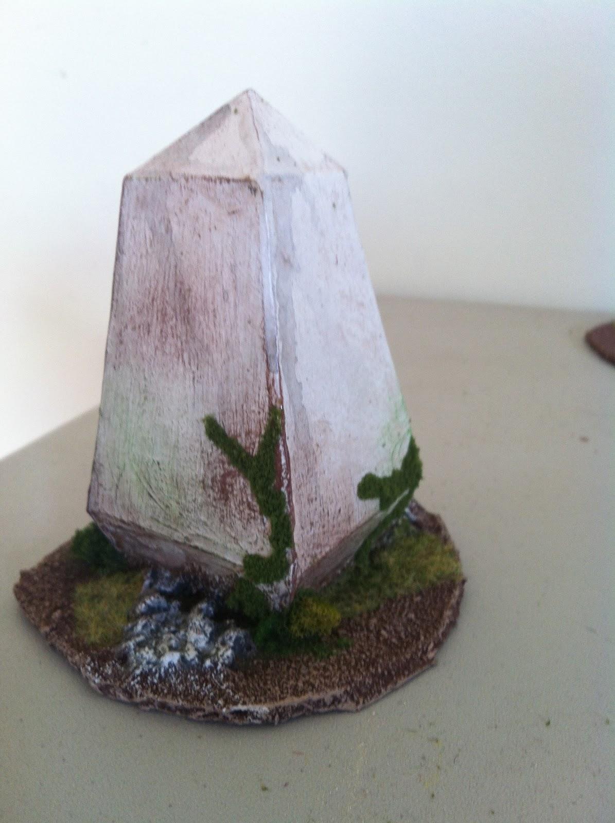 Harald85 S Hobby Blog High Elf Terrain Warhammer Fantasy