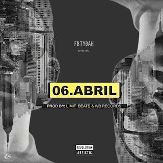Fb Tyga - 06 de Abril (Prod. Wb-Records)