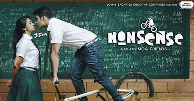 Nonsense movie review