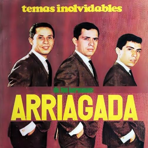 Lyrics de los Hermanos Arriagada