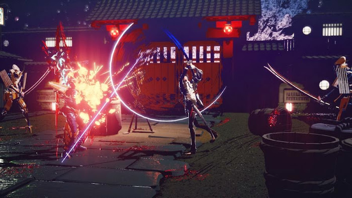 Killer is Dead Nightmare Edition (2014) Full PC Game Single Resumable Download Links ISO
