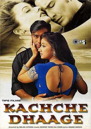 Kachche Dhaage 1999 Full Hindi Movie Download HDRip 720p