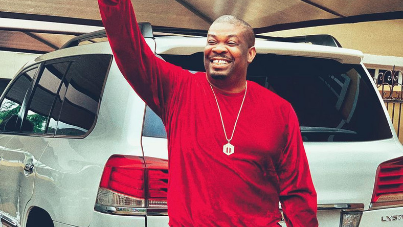 Don Jazzy Set To Gift Fans With 50k