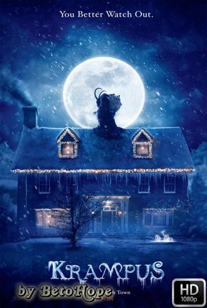 Krampus – Maldita Navidad [2015] [Latino-Ingles] HD 1080P [Google Drive] GloboTV