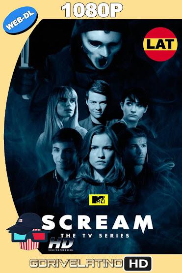 Scream (2015) Temporada 01 NF WEB-DL 1080p Latino-Ingles MKV