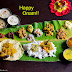 Onam Sadya Preparation sadya items and many more