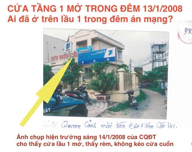"""Vụ án Hồ Duy Hải: Luật sư đề nghị Công an Long An giải thích vì sao 4 bút lục bị """"mất tích"""""""