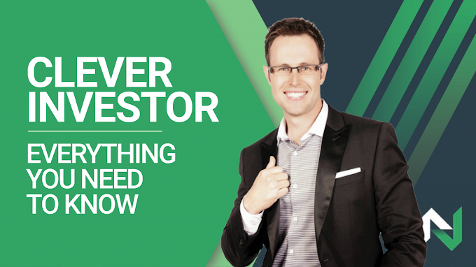 What is Cody Sperber's Clever Investor program?