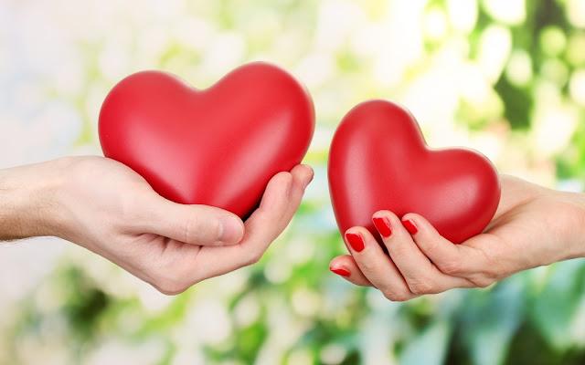 عندما تدرك طاقة الحب .. ما الذي سيتغّير ؟