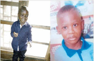 Parents Lament Police Refusal To Rescue Kidnapped Children (Photos)