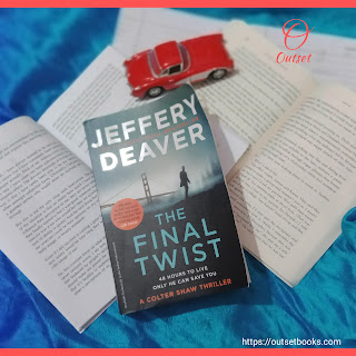 Colter shaw series by Jeffrey Archer