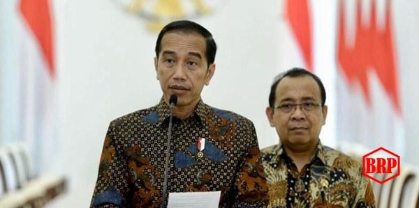 Presiden Jokowi: Saya Cermati Masukan Masyarakat, Tunda Pengesahan RUU KUHP