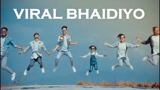 Viral bhaidiyo | Manas Raj #Trending No.1